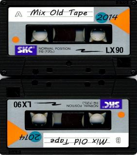 VA / Mix Old Tape [2014] MP3