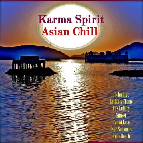 VA / Karma Spirit Asian Chill [2014] MP3