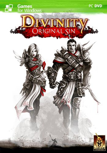 Divinity: Original Sin v.1.0.36.0 [2014 / RPG, 3D, Isometric / L] [Steam-Rip]