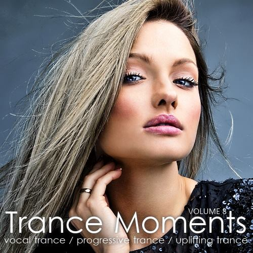 VA - Trance Moments Volume 8 [2014] MP3