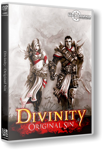 Divinity: Original Sin - Digital Collectors Edition [2014 / RPG, 3D, Isometric] RePack by R.G. Механики