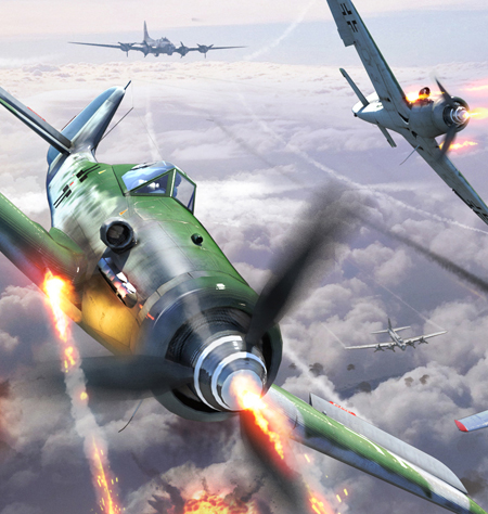 War Thunder v.1.43.9.13 (30.10.2014) [2012 ,MMO / Simulation] (Лицензия)
