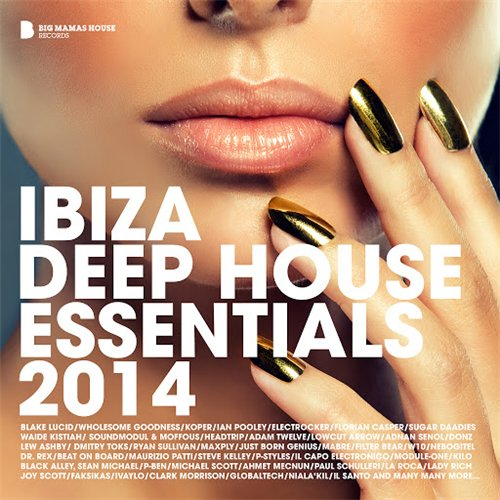 VA / Ibiza Deep House Essentials [2014]