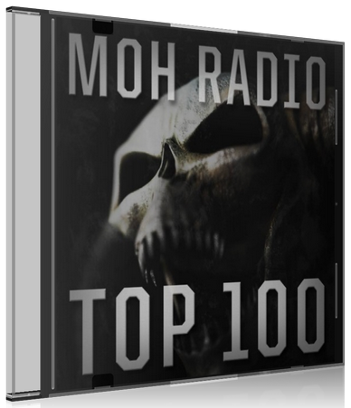 VA / Masters Of Hardcore Radio Top 100 Of 2014 [2015] MP3