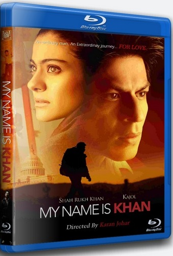 Меня зовут Кхан / My Name Is Khan [2010 / триллер, драма, мелодрама / HDRip] MVO (1-ый канал ТВ)