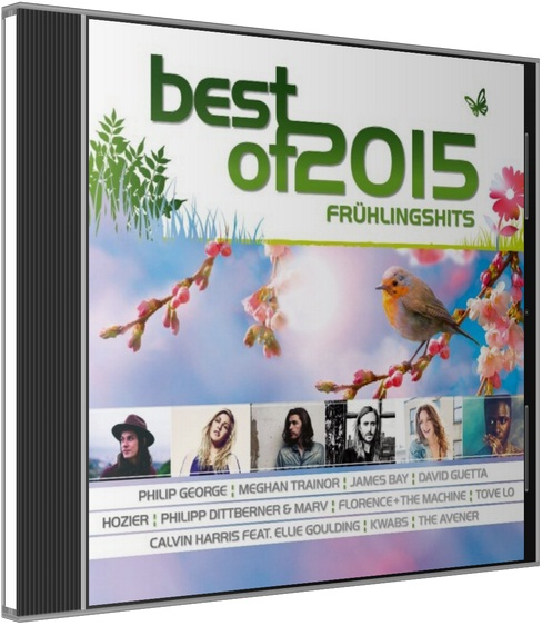 VA - Best Of 2015 - Fruhlingshits (2015) MP3
