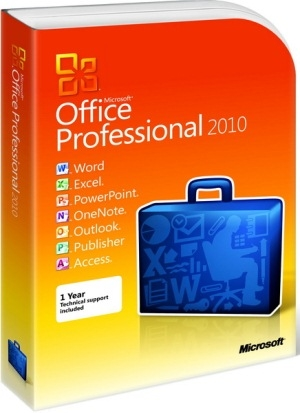 Microsoft Office 2010 Professional Plus [v 14.0.7145.5000 SP2] [2015] by D!akov