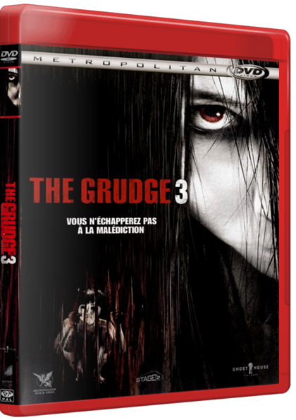 Проклятие 3 / The Grudge 3 [2009 / ужасы, детектив / BDRip] MVO
