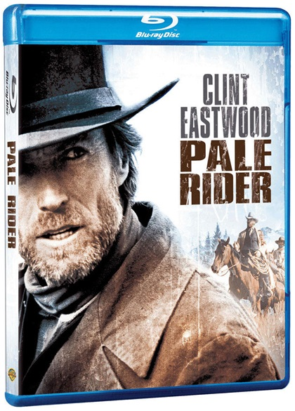 Имя ему Смерть / Pale Rider [1985 / мелодрама, вестерн / BDRip 720p] DUB + MVO