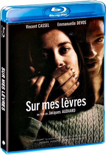 Читай по губам / Sur mes levres [2001 / триллер, драма, мелодрама, криминал / BDRip 720p] MVO + Sub