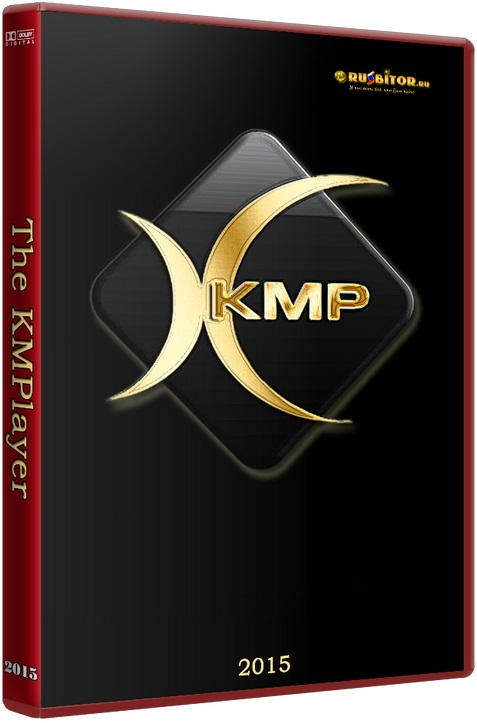 The KMPlayer [v4.0.6.4] [2016]