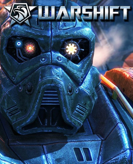 Warshift [2016 /Strategy (Real-time) / RPG (Rogue/Action) / 3D / RePack] by Umdrella