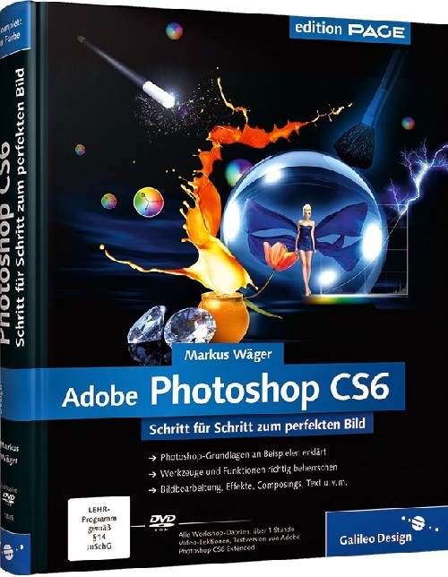 Adobe photoshop CS6  Extended [13.0] [2012]