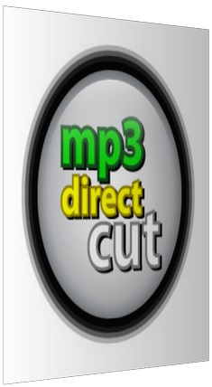 mp3DirectCut [2.23] [2017] PC