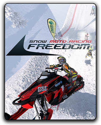 Snow Moto Racing Freedom [2017 / Action, Indie, Simulation, Sport / RePack ] от qoob