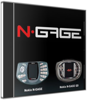 Коллекция игр для Nokia N-Gage [Symbian 6.1] [2003-2007 / Action, Adventure, Arcade, Fighting, Strategy, Sports, Racing, RPG / пиратка]
