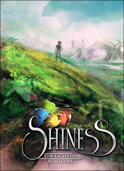 Shiness: The Lightning Kingdom [2017 / RPG (Rogue/Action) / 3D / 3rd Person / Лицензия]