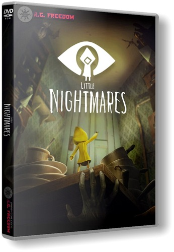 Little Nightmares [2017 / Adventure / Horror / 3D / Platform / Лицензия ]