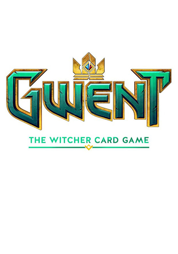 Gwent The Witcher Card Game [2017 / Card Games / HD 720p] | Трейлер