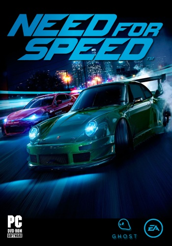 Need for Speed [2017 / Racing / HD 720p] | Трейлер