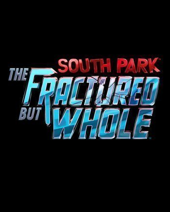 South Park: The Fractured but Whole [2017 / Adventure / HD 720p] | Трейлер