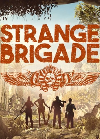 Strange Brigade [2018 / Adventure, Action / HD 720p] | Трейлер