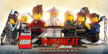 LEGO Ninjago Movie Video Game [2017 / Action, Arcade / HD 720p] | Трейлер