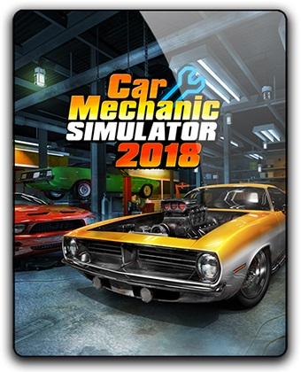 Car Mechanic Simulator 2018 [v 1.0.7 + 2 DLC] [2017 / Simulator, Racing, 3D / RePack] PC | от qoob