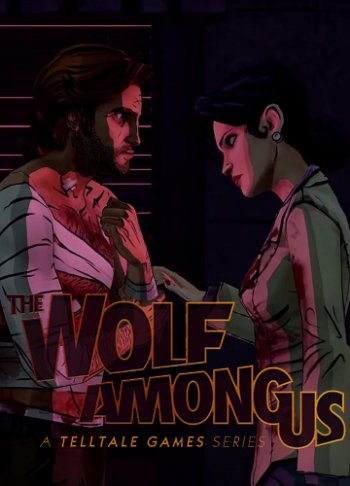 The Wolf Among Us: Season 2 [2018 / Приключения / HD 720p] | Трейлер