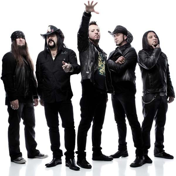 Hellyeah / Discography [2007-2016] MP3