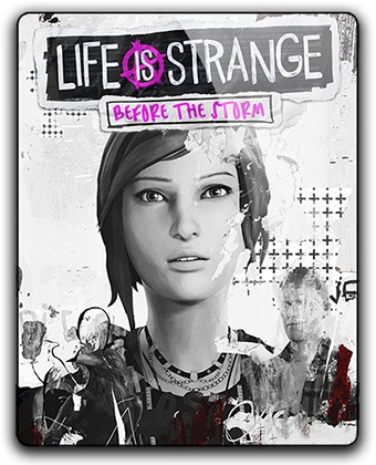 Life is Strange: Before the Storm. Episode 1 [2017 / Adventure, 3D, 3rd-Person / RePack] PC | от qoob