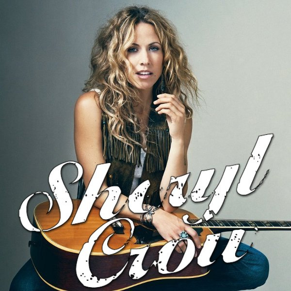 Sheryl Crow / Discography [1993-2017] AAC от BestSound ExKinoRay