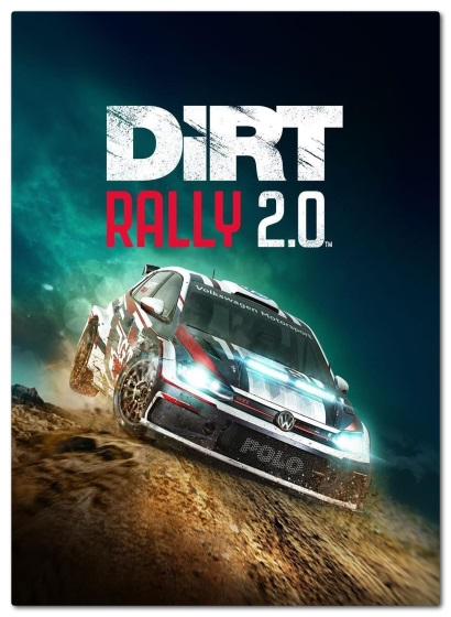 Скачать DiRT Rally 2.0 - Deluxe Edition [2019 / Racing / Simulator / Sports / Лицензия]