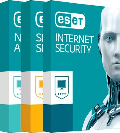 ESET Smart Security Premium ESET Internet Security ESET NOD32 Antivirus [12.1.34.0] [2019]