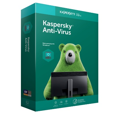 Kaspersky Anti-Virus [19.0.0.1088 (e)] [2019]