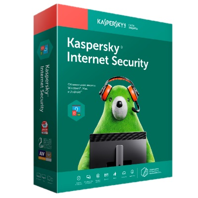 Kaspersky Internet Security [19.0.0.1088 (e)] [2019]