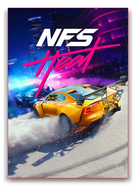 Скачать Need for Speed: Heat [2019 / Racing / Arcade / RePack]