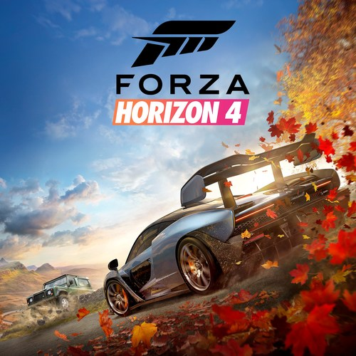 Forza Horizon 4: Ultimate Edition [v 1.383.263.2 + DLCs] [2018 / Arcade, Racing, Open world, 3D / Repack]