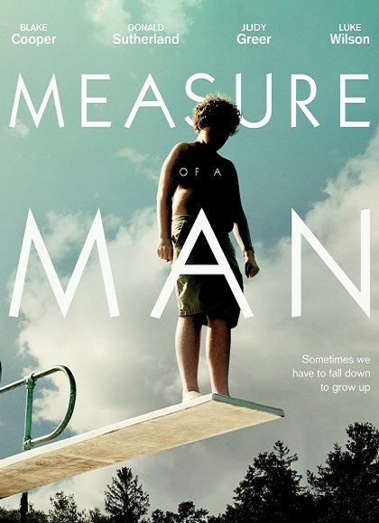 Скачать Мера человека / Measure of a Man [2018 / Драма, комедия / WEB-DL 1080p | AMAZON Version.]