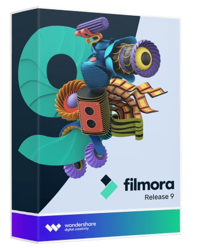 Скачать Wondershare Filmora [9.4.1.4 Portable] [2019]