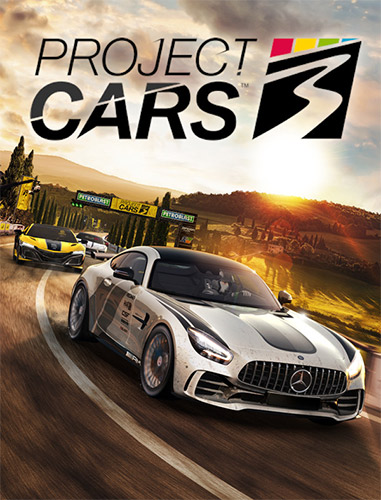 Скачать Project CARS 3 [+ 2 DLCs] (2020) Repack