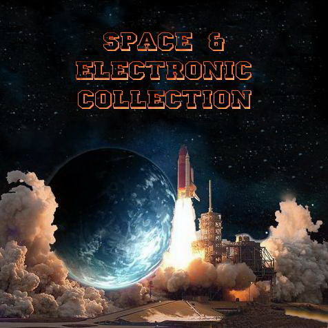 VA / Space and Electronic Collection [2013]