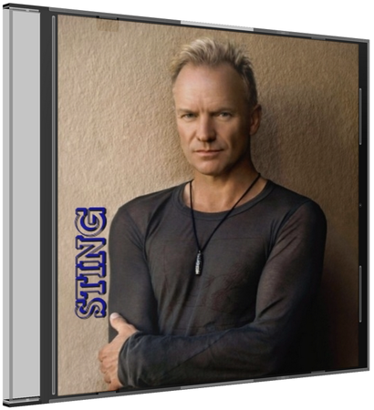 Sting / Studio Discography [1985-2010]