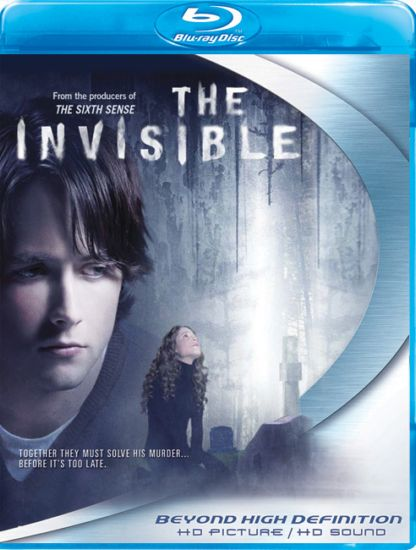 Невидимый / The Invisible [2007 / Триллер, драма, криминал, мистика / BDRip]