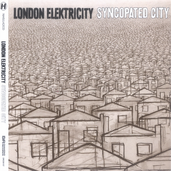 London Elektricity / Syncopated City [2008]