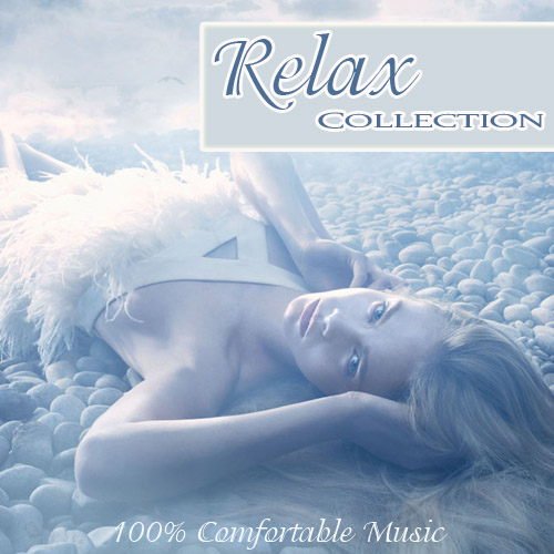 VA / Relax Music Collection 3 [2009]