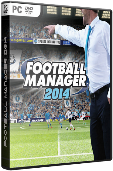 Football Manager 2014 [2013 / Strategy, Sport / RePack от SEYTER]