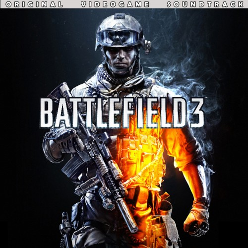 OST / Battlefield - Official Game Series Soundtracks [2004-2013]