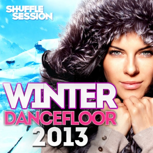 VA - Winter Dancefloor [201 / Dance, Progressive House / MP3 / 320 kbps / CBR]