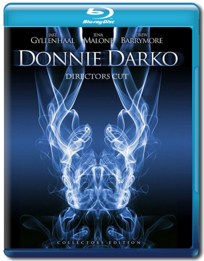 Донни Дарко / Donnie Darko [2001 / фантастика, триллер, драма, детектив / BDrip 720p]